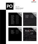 Catalogue porcelaine Cristacer 2021