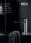 Catalogue robinetterie IMEX