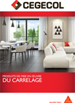 CEGECOL Solutions carrelage