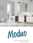 Catalogue Cersanit WC Moduo