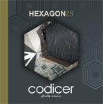 Catalogue Codicer Hexagon