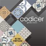 Cataloguie Codicer Retro-Vintage
