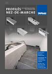 Brochure Nez de marche DURAL