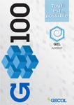 Catalogue GECOL G100