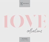 Catalogue Prissmacer Love Collections