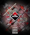 Catalogue outillage RUBI