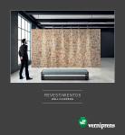 Catalogue revêtement mural Verniprens