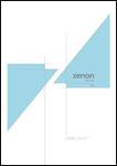 Catalogue Zenon Gel Coat
