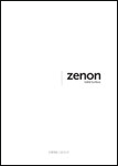 Catalogue Zenon Solid Surface