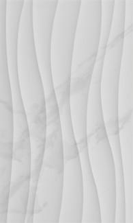 série NAIROBI wave blanc