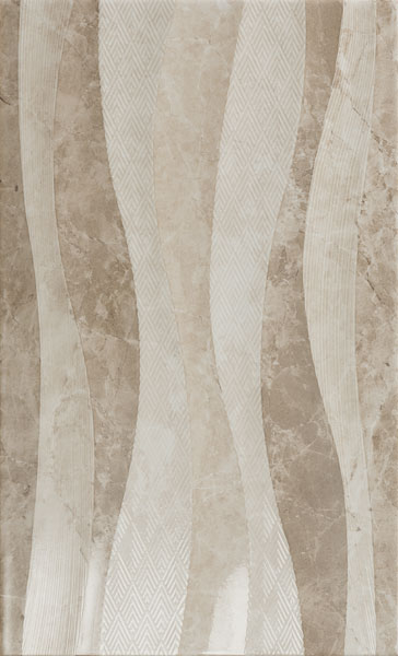 Eleganza Wave Taupe