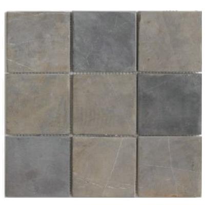 Mosaïque parquet 10x10 grey