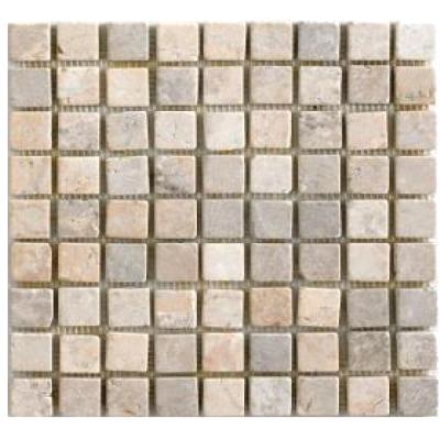 Mosaïque Parquet White 3x3