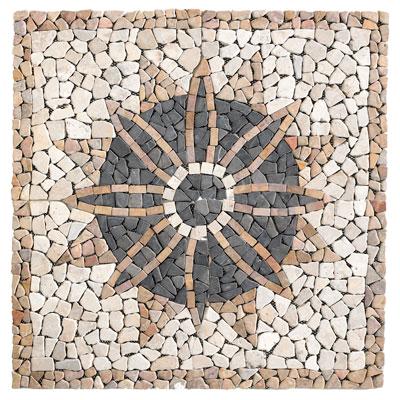 Mosaïque Roseton-Sun