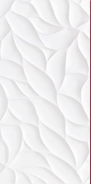 série balneo decor blanc