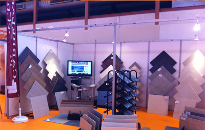 Salon de nimes 2012