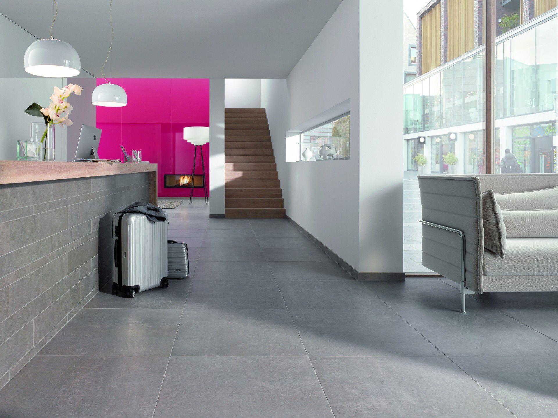 Carrelage sol urban light grey 61x61 for Carrelage 75x75 prix