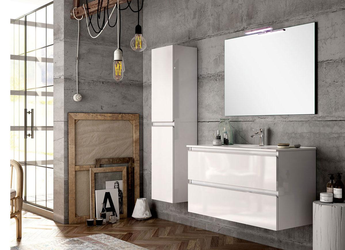 Meubles de salles de bains Inglet