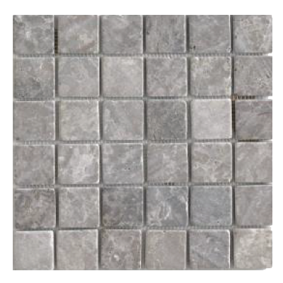 Mosaïque parquet-Light-grey-5x5