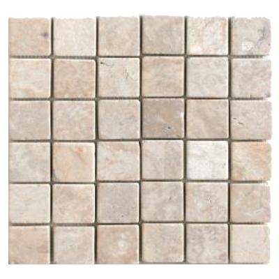 Mosaïque parquet-white-5x5