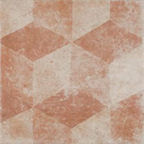 Pompei Mix Rosso