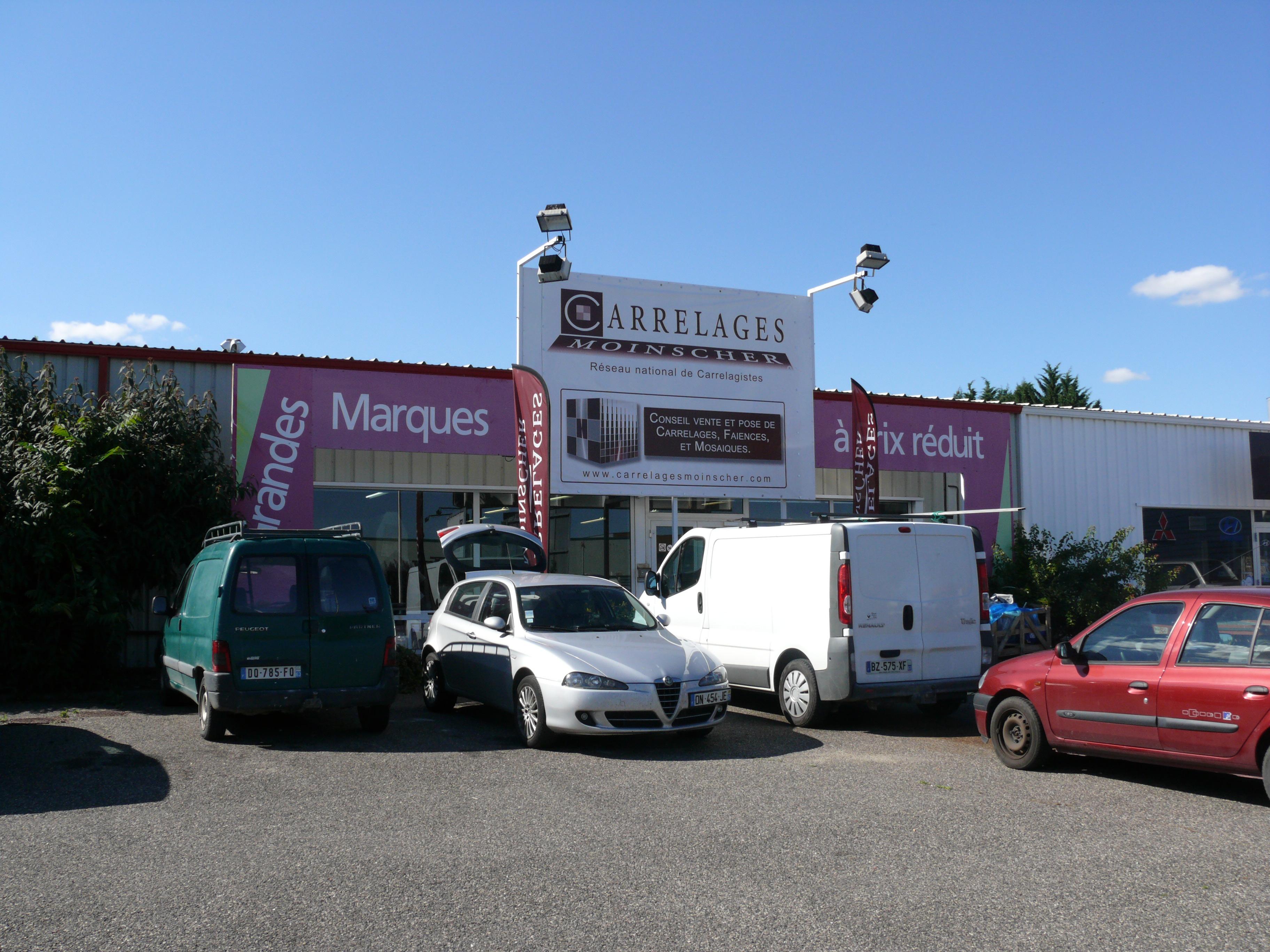 Carrelage Design carrelage clermont ferrand : magasin de carrelage u00e0 Cournon du0026#39;auvergne