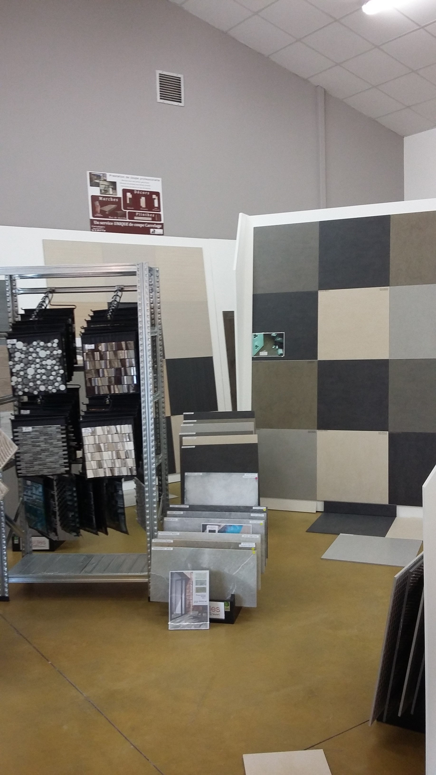 magasin de carrelage agneaux. Black Bedroom Furniture Sets. Home Design Ideas