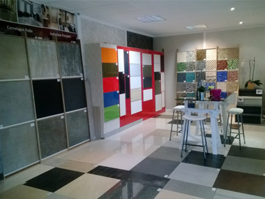 Magasin carrelage tours