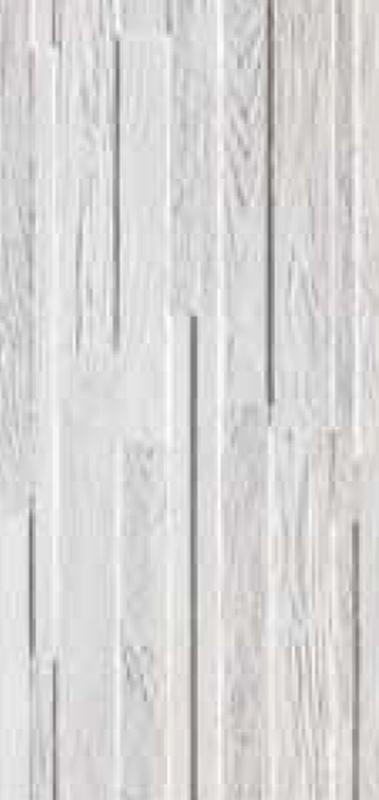 Wood Mania White