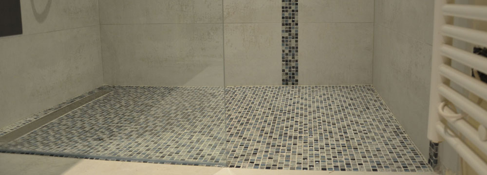 Costiles gamme mosaique for Carrelage ultra mince