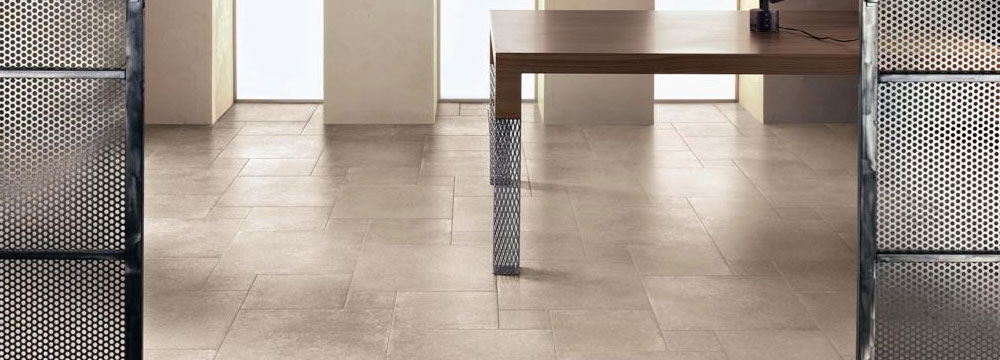 Costiles gamme semi poli for Carrelage ultra mince