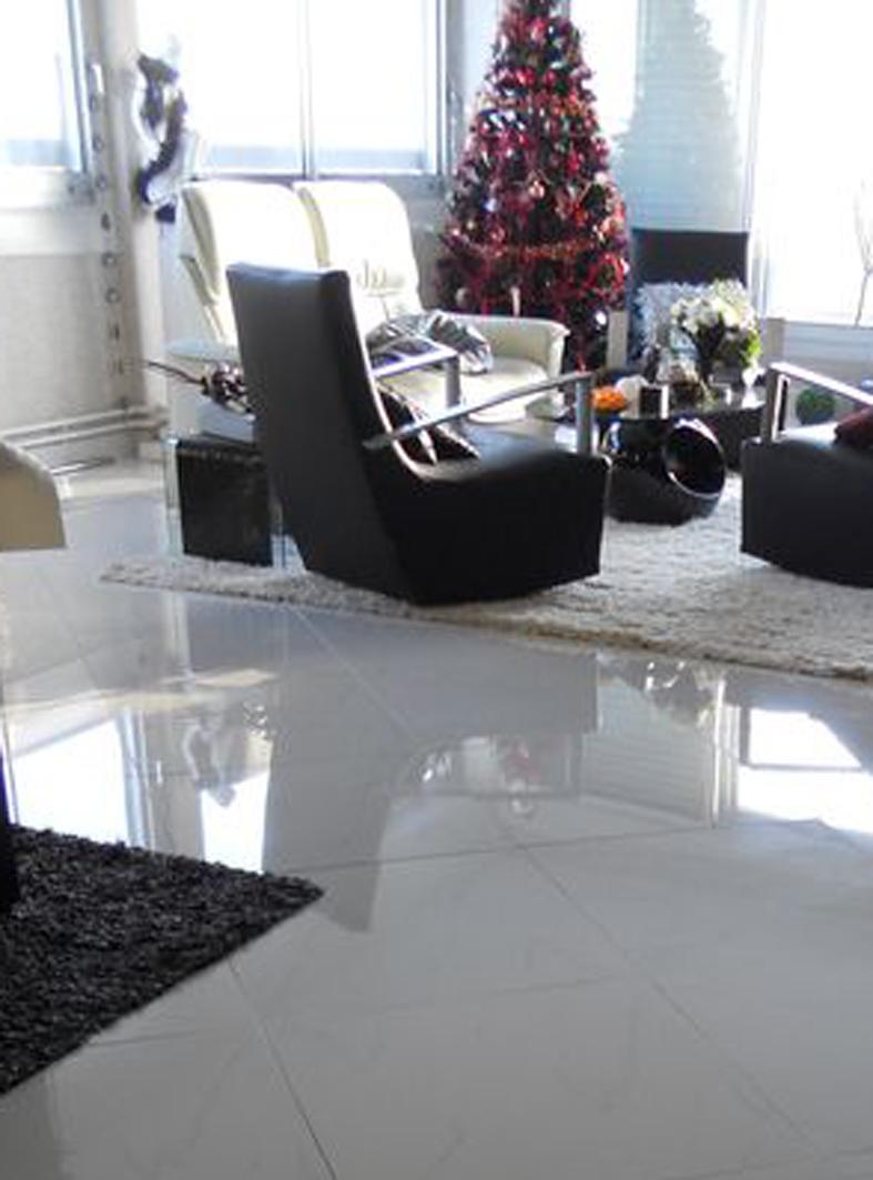 carrelage gr s c rame porcelain poli mod le palace taille. Black Bedroom Furniture Sets. Home Design Ideas