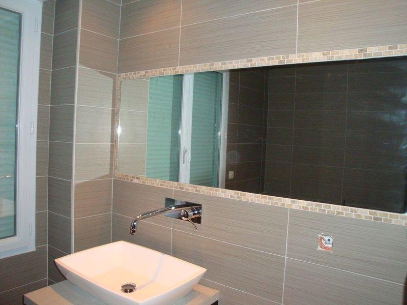 carrelage gr s c rame porcelain mod le shanghai taille 300 x 600. Black Bedroom Furniture Sets. Home Design Ideas