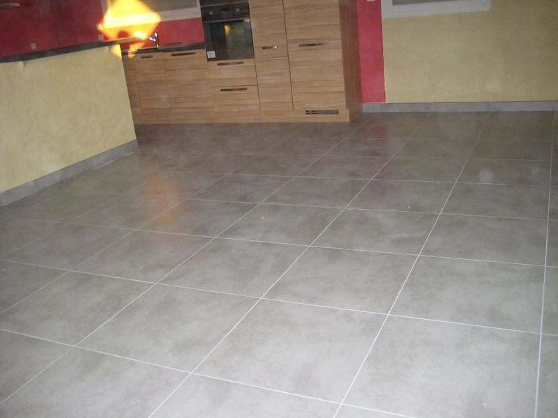 600 x 600 for Calcul surface carrelage