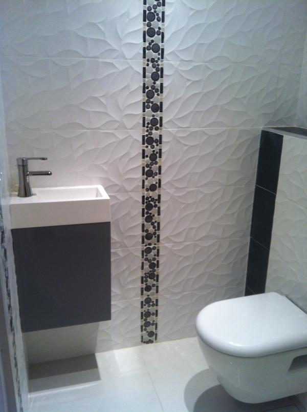 carrelage moins cher : du carrelage de grande taille pas cher - Pose Carrelage Mosaique Salle De Bain