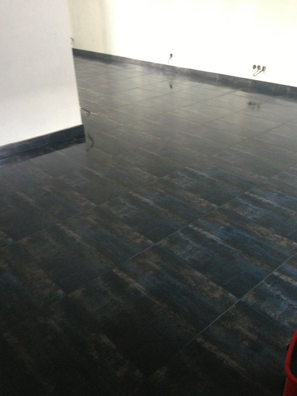Carrelage laile 60x60 for Carrelage urban grey