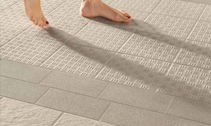 Costiles Carrelage Technique Graniti Elba Line Ep12mm 20 X 20 Cm